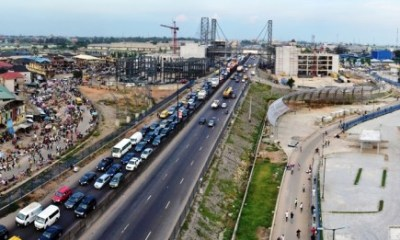 Lagos becomes most indebted state as domestic debts hit N4.1trn
