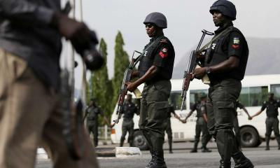 Lady arrested for setting up friend to be gang-raped in Adamawa