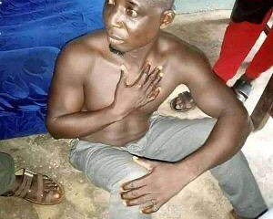 APC Chairman in Nasarawa arrested for defiling two girls