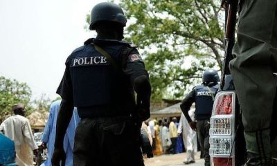 Police arrests four robbers linked to rape in Anambra hotel