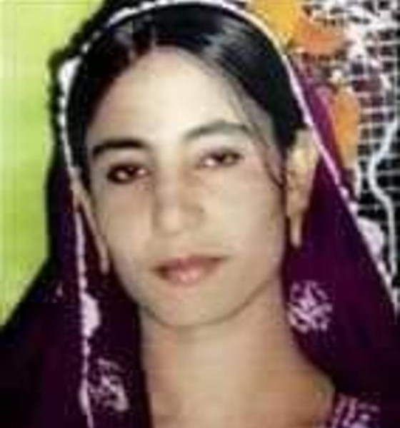 Husband stones 24-year-old Pakistani wife to death as honour killing