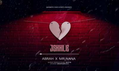 Abrah ft Mr Nana Jishikilie