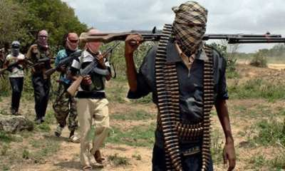 Outlaws attack Katsina community, abduct 13-year-old girl