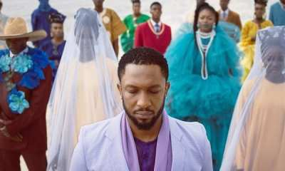 Darey Jah Guide Me video