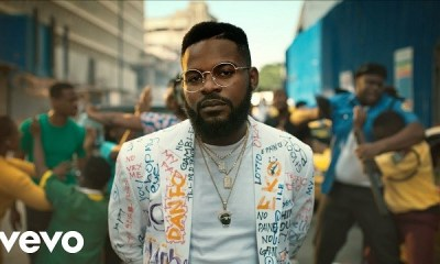 Falz – One Trouser video