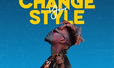 Quamina MP – Change Your Style