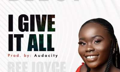 Rejoice Christian – I Give It All-TopNaija.ng