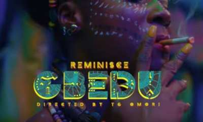 Reminisce Gbedu video