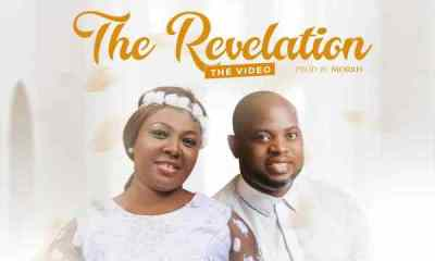 The Revelation – Oluronke Ft. Afy Douglas-TopNaija.ng