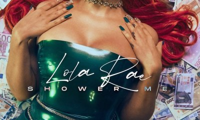 Lola Rae – Shower Me