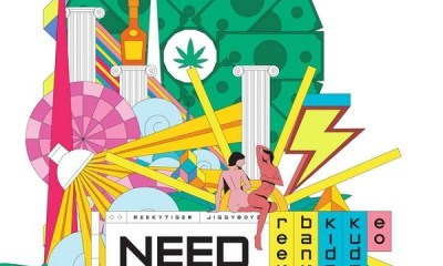 Reekado Banks – Need More