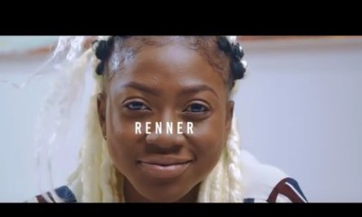 Renner Lady video