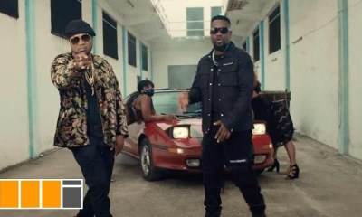 Sarkodie – Gimme Way video