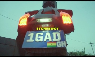 Stonebwoy – Blaze Dem video