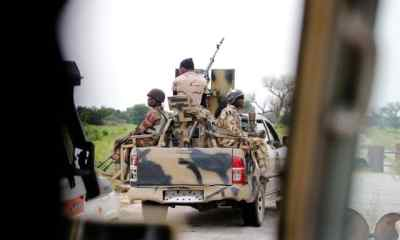terrorist camps uncovered nigeria