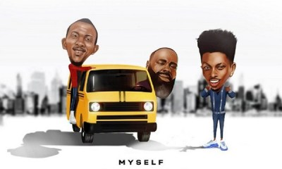 Basketmouth – Myself