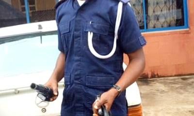 Funmilola Adekoya petty-trader-loses-3-month-old-pregnancy-over-nscdc-brutality-in-ibadan-photos