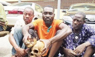 Kola Fatoye Abimbola Fatoye corpse