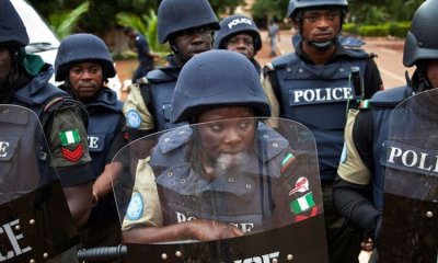 Police in Kastina killed 3 suspected bandits-TopNaija.ng
