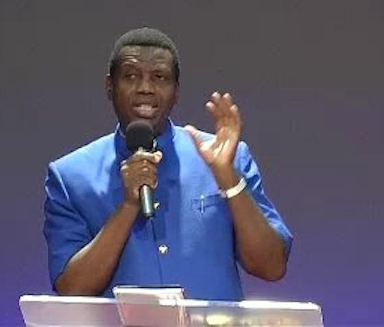 Pastor Enoch Adeboye topnaija.ng
