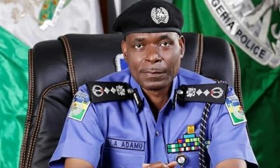 IGP dissolves SARS nationwide