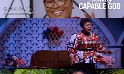 [Video] Capable God – Judikay-TopNaija.ng