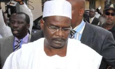Mohammed Ali Ndume.
