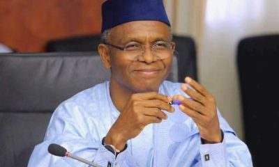 Kaduna Govt hands over five freed students to parents