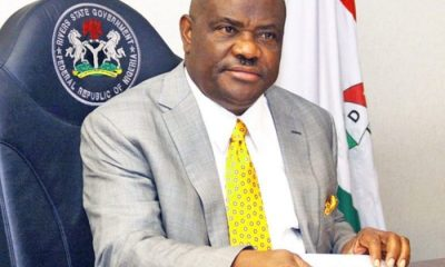 Governor Wike urges FG to allow states develop their minerals