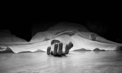 Lady allegedly commits suicide after being suspended by shoprite-TopNaija.ng