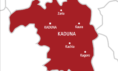 Armed bandits kill 13, injure seven, raze 56 houses in Kaduna-TopNaija.ng