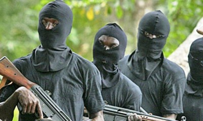 Unknown gunmen abducted Catholic priest in Abuja-TopNaija.ng