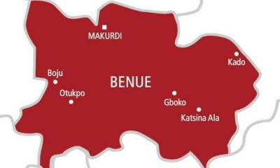 11 murdered in Benue community fight, herders set houses ablaze