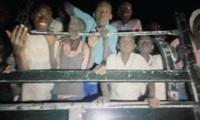 Boko Haram frees 344 schoolboys topnaija.ng