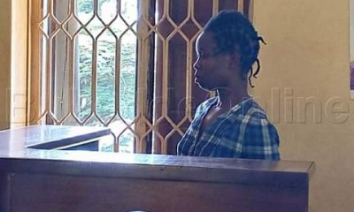 Maid sentenced to four years in prison for feeding her boss's baby with her urine-TopNaija.ng