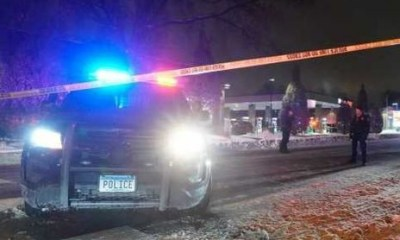 Man died after he was shot by Minneapolis police officers-TopNaija.ng