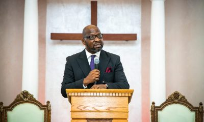 How Pastor with House on the Rock Church died of COVID-19-TopNaija.ng