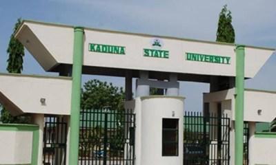 Kaduna state university dismisses lecturer for sexually harassing female student-TopNaija.ng