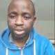 Nigerian man in Germany