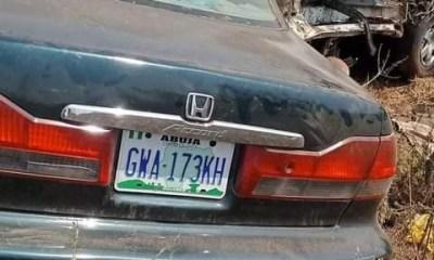 Lokoja-Obajana road: 14 killed in ghastly auto crash -TopNaija.ng