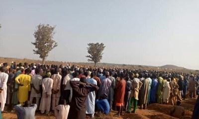 How Bandits killed seven farmers in Niger state-TopNaija.ng