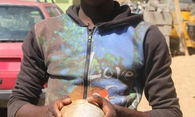 22-year-old Man killed, beheaded his 17-year-old neighbour for money ritual in Bauchi state-TopNaija.ng