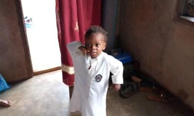Lady abducts toddler in Ananmba-TopNaija.ng