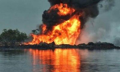 How gas explosion rocked Rivers community -TopNaija.ng