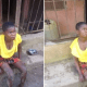 Nigerian man allegedly throws down his househelp from second floor of a 2-storey building -TopNaija.ng