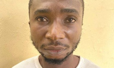 Man arrested for allegedly killing his colleague over N70000 in Benue-TopNaija.ng