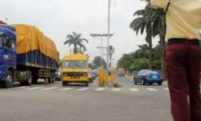 Court jails driver for allegedly killing LASTMA officer in Lagos