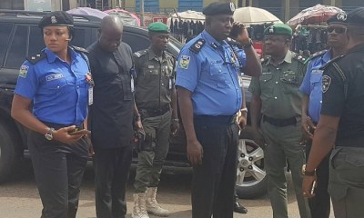 police anambra