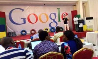 NGOs partner Google to train Nigerian youths in ICT Top Naija
