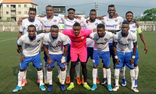 Rivers United 1
